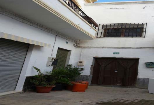 Casa en venta en Fiñana, Fiñana, Almería, Calle Santiago, 116.000 €, 4 habitaciones, 1 baño, 395 m2