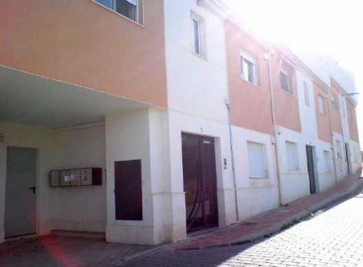 Piso en venta en Ribera de Molina, Murcia, Murcia, Calle Iglesia, 91.300 €, 2 habitaciones, 2 baños, 80 m2