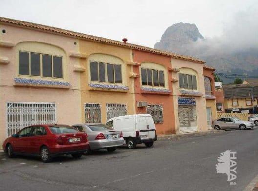 Local en venta en La Nucia, Alicante, Calle Torrent, 697.800 €, 860 m2
