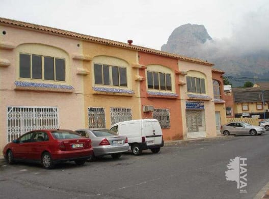 Local en venta en La Nucia, Alicante, Calle Torrent, 692.100 €, 860 m2