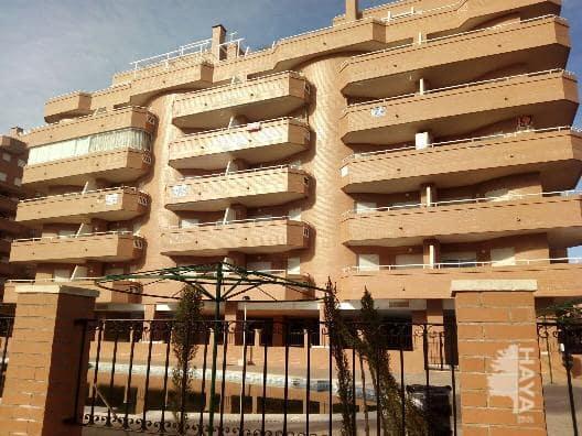 Piso en venta en Les Amplaries, Oropesa del Mar/orpesa, Castellón, Calle Amplaries (edif. Vistalmar), 108.843 €, 2 habitaciones, 2 baños, 72 m2
