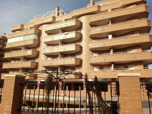 Piso en venta en Oropesa del Mar/orpesa, Castellón, Calle Amplaries (edif. Vistalmar), 108.843 €, 2 habitaciones, 2 baños, 72 m2