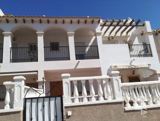 Casa en venta en Orihuela Costa, Orihuela, Alicante, Calle Almoravides, 124.337 €, 2 habitaciones, 1 baño, 73 m2