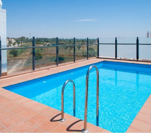 Piso en alquiler en Gelves, Sevilla, Calle Alcalde Juan Gonzalez Silva, 390 €, 1 baño, 39 m2