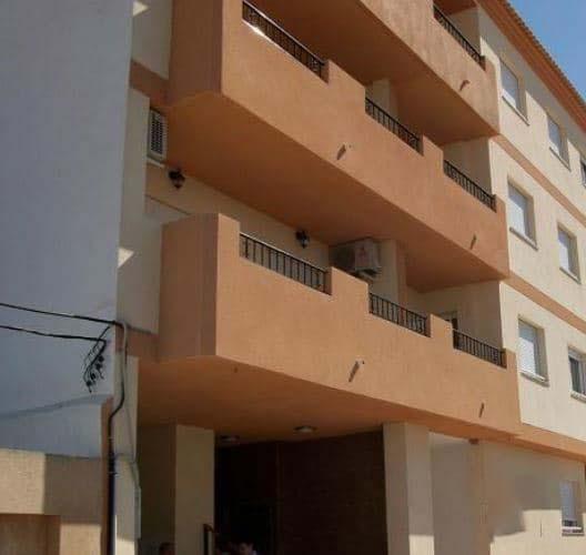 Piso en venta en Piso en Murcia, Murcia, 68.200 €, 2 habitaciones, 1 baño, 54 m2