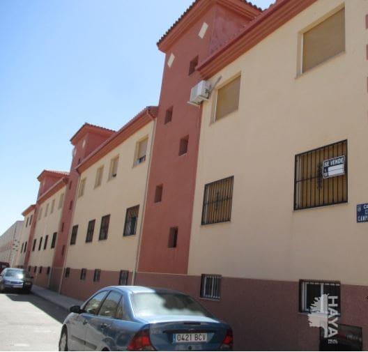 Piso en venta en Cijuela, Granada, Calle Azorin, 70.107 €, 2 habitaciones, 1 baño, 85 m2
