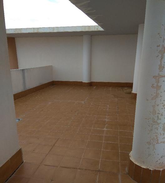 Piso en venta en San Miguel de Salinas, Alicante, Calle Pablo Picasso, 108.300 €, 3 habitaciones, 2 baños, 128 m2
