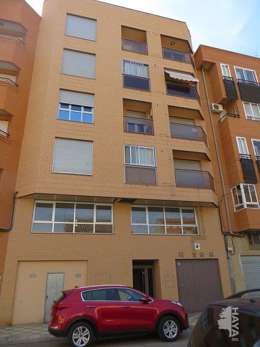 Piso en venta en Albacete, Albacete, Calle Gerona, 103.900 €, 3 habitaciones, 1 baño, 101 m2