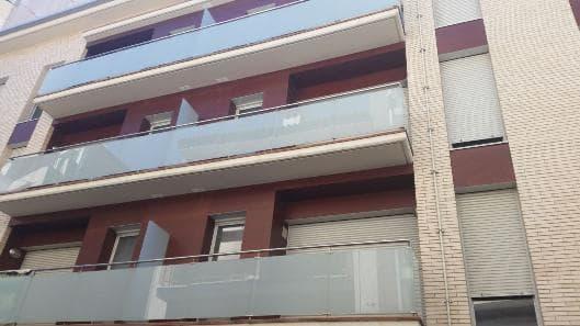 Piso en venta en Calella, Barcelona, Calle Francesc Moragas, 175.800 €, 4 habitaciones, 2 baños, 111 m2