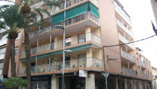 Piso en venta en Torrent, Valencia, Calle Ramon Y Cajal, 74.068 €, 3 habitaciones, 1 baño, 113 m2