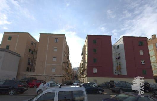 Piso en venta en Palma de Mallorca, Baleares, Calle Santa Lluisa de Marillach, 61.634 €, 3 habitaciones, 1 baño, 57 m2