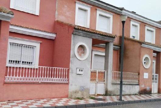 Casa en venta en La Carolina, Jaén, Calle Fuente Palmera, 62.560 €, 3 habitaciones, 3 baños, 217 m2