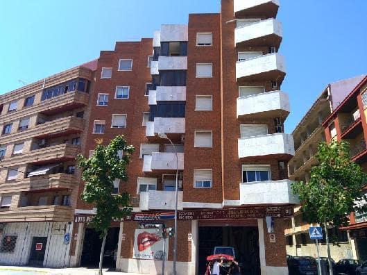 Piso en venta en Dénia, Alicante, Calle Teulada, 78.217 €, 4 habitaciones, 2 baños, 111 m2