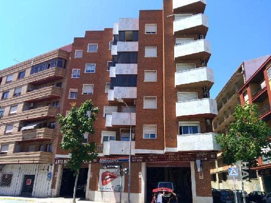 Piso en venta en Dénia, Alicante, Calle Teulada, 108.635 €, 4 habitaciones, 2 baños, 111 m2
