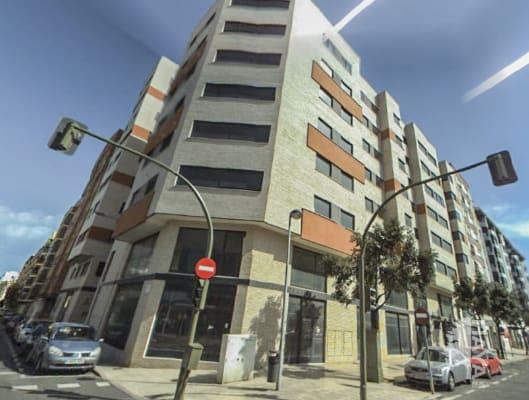 Local en venta en Urbanización Penyeta Roja, Castellón de la Plana/castelló de la Plana, Castellón, Avenida Quevedo, 68.640 €, 89 m2