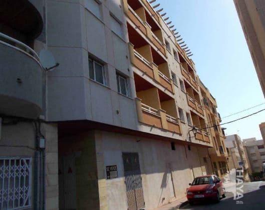 Piso en venta en Garrucha, Garrucha, Almería, Calle Lopez Delgado, 95.691 €, 3 habitaciones, 1 baño, 74 m2