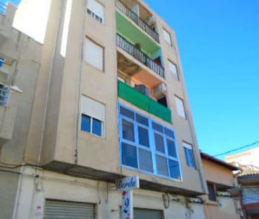 Piso en venta en Molina de Segura, Murcia, Calle San Estéban, 65.300 €, 2 habitaciones, 1 baño, 72 m2