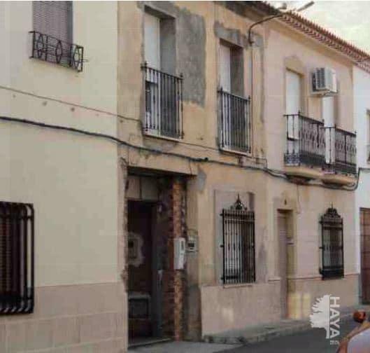 Casa en venta en Villarrobledo, Villarrobledo, Albacete, Travesía Jaraba, 115.300 €, 1 habitación, 1 baño, 285 m2