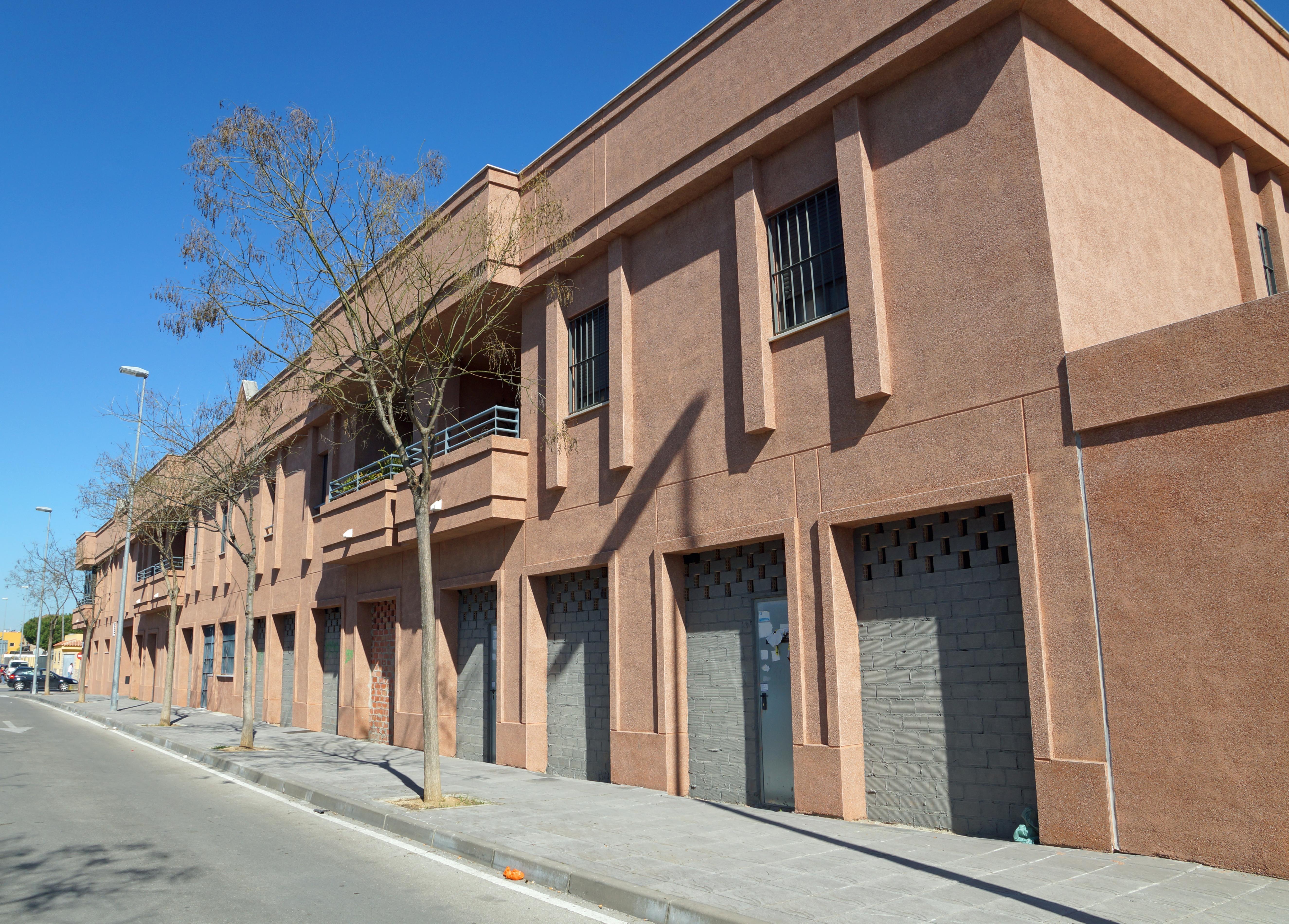 Local en venta en Estella del Marqués, Jerez de la Frontera, Cádiz, Calle Periodista Juan Andres Garcia, 57.800 €, 78 m2