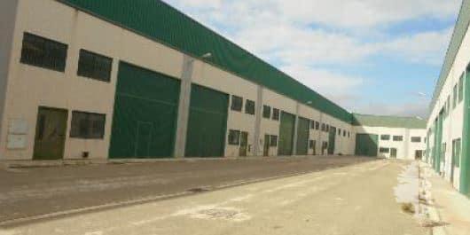 Industrial en venta en Los Llanos, Albacete, Albacete, Calle 2, 53.100 €, 287 m2
