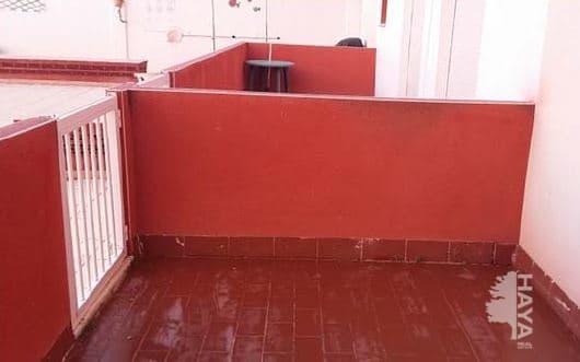 Piso en venta en Piso en Almoradí, Alicante, 64.800 €, 2 habitaciones, 1 baño, 88 m2