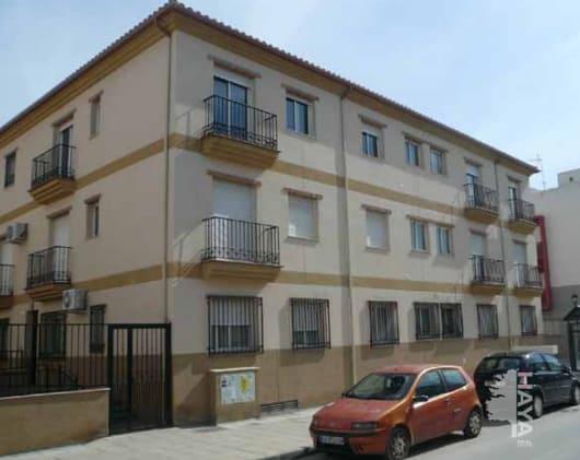 Piso en venta en Cijuela, Granada, Calle Alhambra 3, 74.934 €, 3 habitaciones, 4 baños, 88 m2