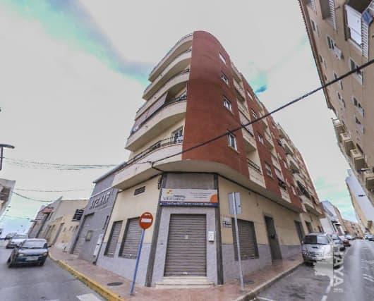 Piso en venta en Torrevieja, Alicante, Calle del Tomillo, 59.373 €, 2 habitaciones, 1 baño, 46 m2
