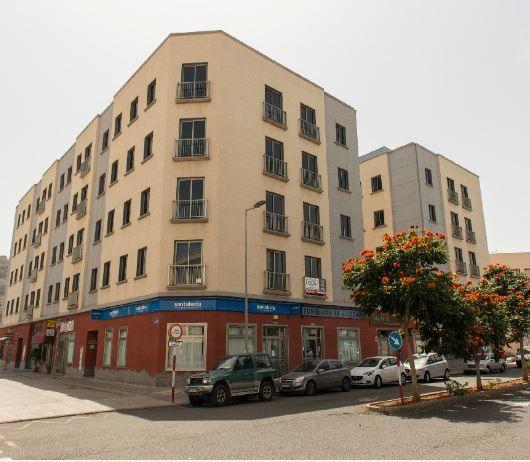 Piso en alquiler en Arucas, Las Palmas, Calle Agustin Millares Carlo, 495 €, 3 habitaciones, 2 baños, 100 m2