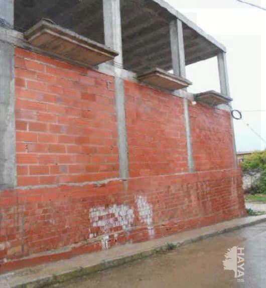 Piso en venta en Piso en Villarrobledo, Albacete, 20.900 €, 1 habitación, 1 baño, 88 m2