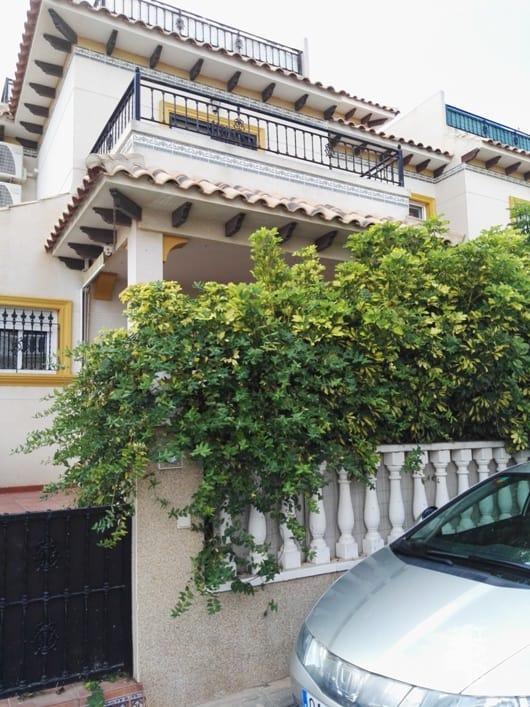 Casa en venta en Orihuela, Alicante, Urbanización Residencial Villas de San José Iv, 104.930 €, 2 habitaciones, 2 baños, 75 m2