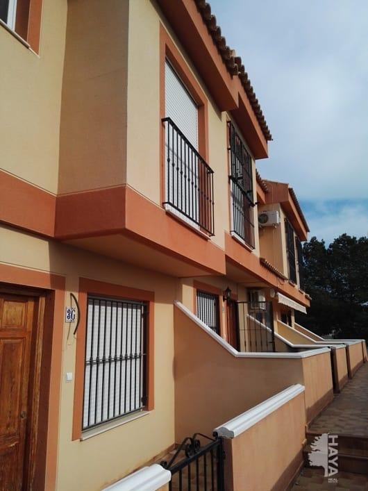 Casa en venta en Algorfa, Alicante, Calle Pablo Picasso, 99.550 €, 2 habitaciones, 1 baño, 73 m2