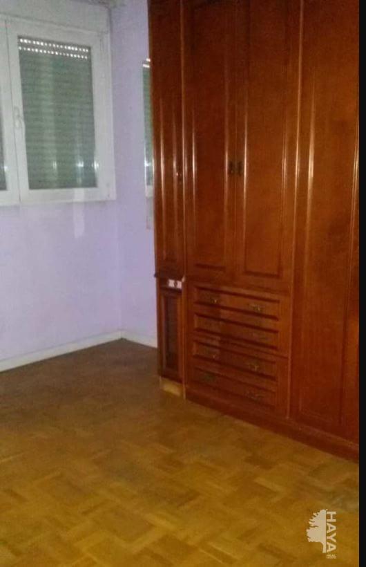 Piso en venta en Madrid, Madrid, Calle Castrillo de Aza, 160.379 €, 4 habitaciones, 1 baño, 93 m2