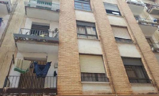 Piso en venta en Vila-real, Castellón, Calle Catalunya, 27.100 €, 2 habitaciones, 2 baños, 125 m2