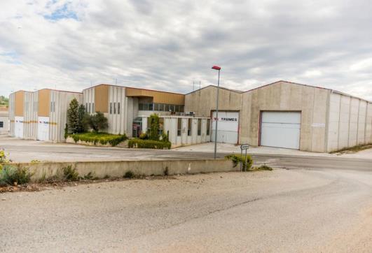 Industrial en venta en Cal Daniel de la Masia, Santa Coloma de Queralt, Tarragona, Carretera de Pontils, 684.600 €, 7 m2