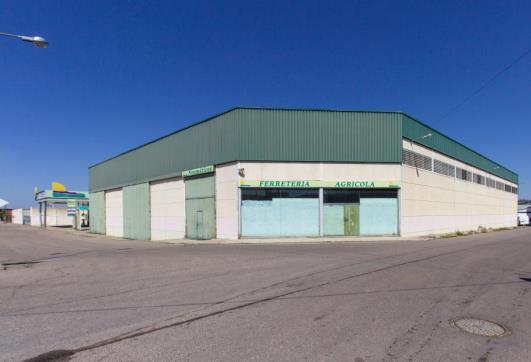 Industrial en venta en Malpica de Tajo, Toledo, Calle Capitán Sánchez Cabezudo, 999.999.999 €, 10 m2