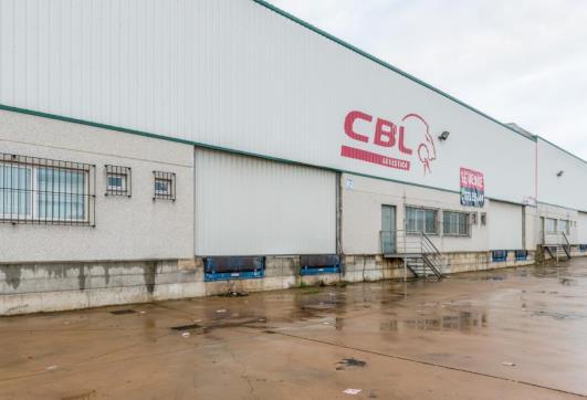 Industrial en venta en Guadalcacín, Jerez de la Frontera, Cádiz, Calle Dracma, 702.000 €, 2 m2