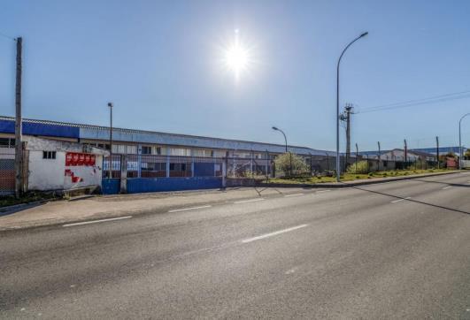 Industrial en venta en San Salvador de Budiño, O Porriño, Pontevedra, Calle Polígono Industrial As Gándaras, 1.710.500 €, 12 m2