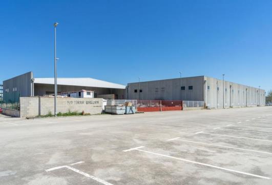Industrial en venta en Parque de la Castillas, Torrejón del Rey, Guadalajara, Calle Polígono Industrial Galápagos A Torrejón del Rey, 771.800 €, 6 m2