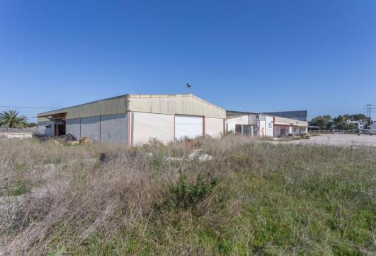 Industrial en venta en Sa Coma, Sant Llorenç Des Cardassar, Baleares, Calle Polígono Industrial Porto Cristo-son Servera, 511.400 €, 3 m2
