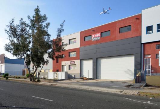 Industrial en venta en Cruce de Arinaga, Agüimes, Las Palmas, Calle la Mimosas, 1.155.000 €, 3 m2