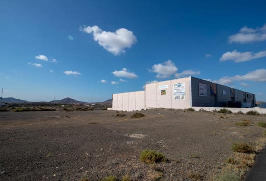 Industrial en venta en Gran Tarajal, Tuineje, Las Palmas, Urbanización Llanos de la Higuera, 1.341.900 €, 4 m2