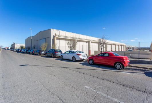 Industrial en venta en Zuera, Zuera, Zaragoza, Calle Reino Unido, 690.900 €, 49 m2