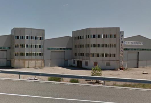 Industrial en venta en Gumiel de Izán, Gumiel de Izán, Burgos, Lugar Renalte, 460.000 €, 3418 m2