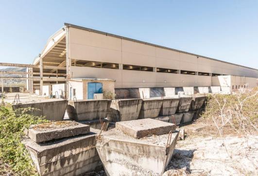 Industrial en venta en Villafranca del Bierzo, Villafranca del Bierzo, León, Calle Vilela, 402.200 €, 13 m2