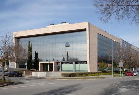Oficina en venta en Granollers, Barcelona, Calle Mataró, 99.999.999 €, 4 m2