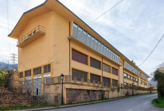 Oficina en venta en San Martín del Rey Aurelio, Asturias, Calle El Venturo 1, San Martín del Rey Aurelio, 803.600 €, 3652 m2
