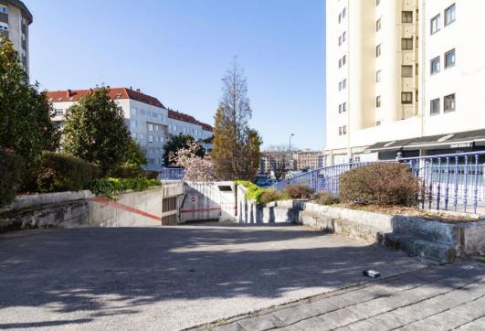 Parking en venta en Culleredo, A Coruña, Plaza Galicia, 1.041.600 €, 4 m2