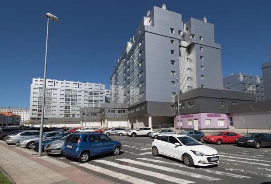Local en venta en Narón, A Coruña, Calle Garda, 570.200 €, 2 m2
