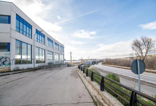 Industrial en venta en Arganda del Rey, Madrid, Calle Thomas Edison, 1.536.200 €, 3 m2