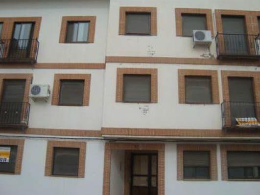 Piso en venta en Horcajo de Santiago, Cuenca, Carretera Pozorrubio, 23.100 €, 2 habitaciones, 1 baño, 65 m2